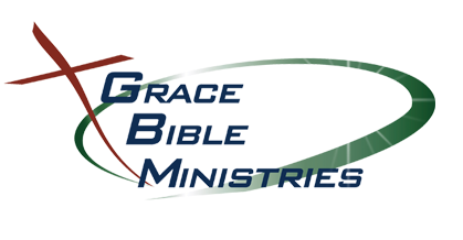 Grace Bible Minstires Logo